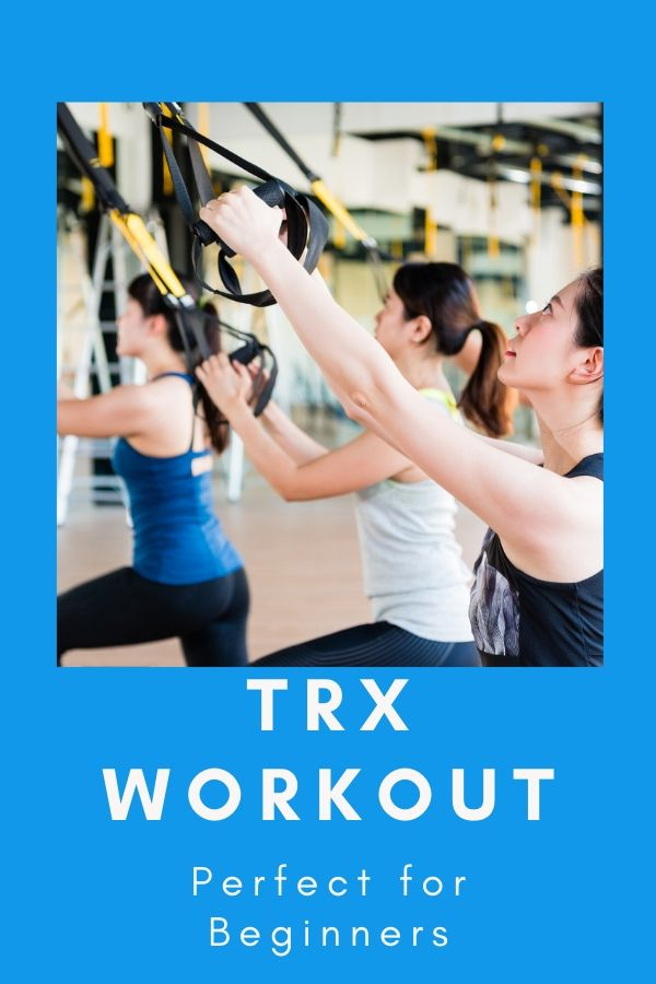 trx for beginners pin
